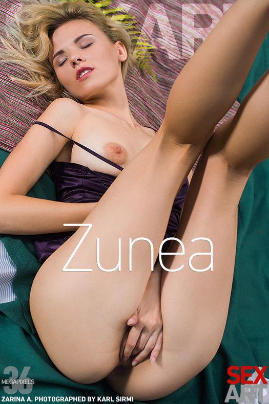 Zarina SexArt 21 Novembre 2017