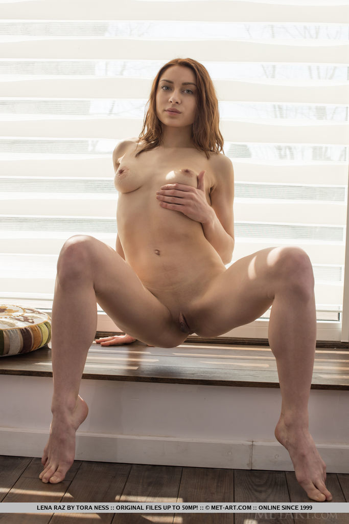 Fille sexy au hasard